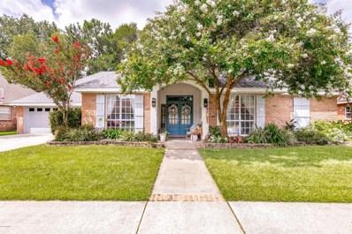 118 Hathaway Drive, Lafayette, LA 70508 - #: 19008760
