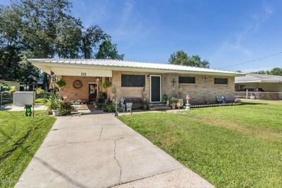 111 Dalton Drive, New Iberia, LA 70560 - #: 19008894