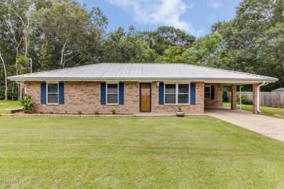 105 Sidonia Drive, Breaux Bridge, LA 70517 - #: 19008947