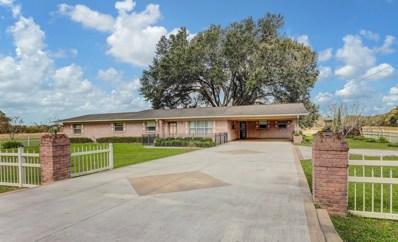 1404 Roper Road, Scott, LA 70583 - #: 20010073