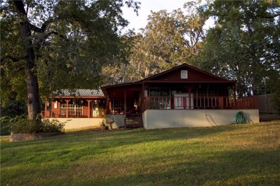 165 Lowery Road, Natchitoches, LA 71070 - #: 144607