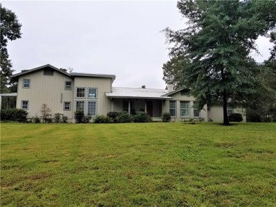 124 Country Club Road, Winnfield, LA 71483 - #: 148744