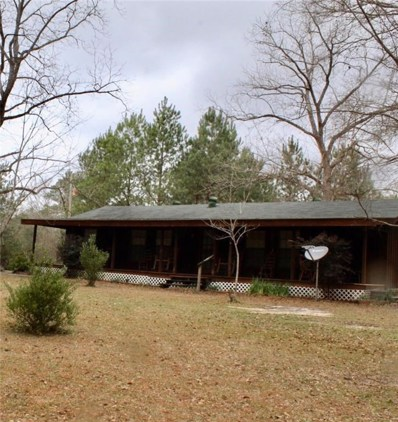 195 Mitchell Road, Hornbeck, LA 71439 - #: 150729
