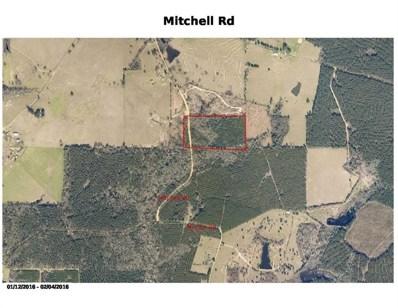 0 Mitchell Rd, Montgomery, LA 71454 - #: 151317