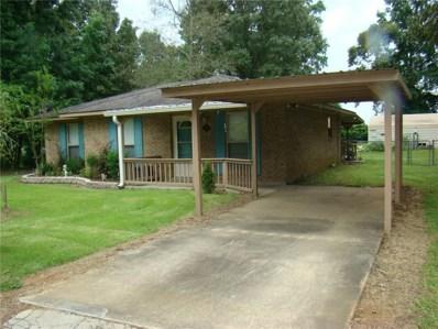 585 Magnolia Park Road, Dry Prong, LA 71423 - #: 152575