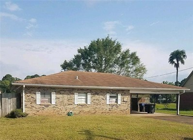 818 Woodyard Drive, Natchitoches, LA 71457 - #: 153304