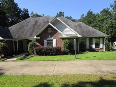 188 Oak Ridge Lane, Winnfield, LA 71483 - #: 153792