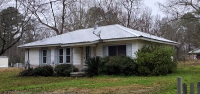 1223 Horseshoe Loop, Urania, LA 71480 - #: 155467