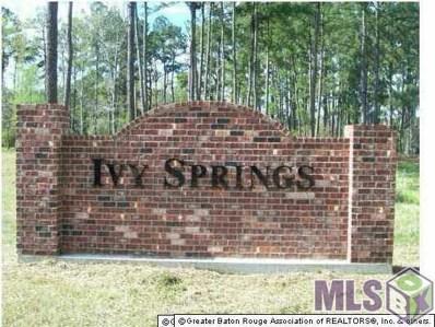27756 Ivy Springs Dr, Independence, LA 70443 - #: 201014877
