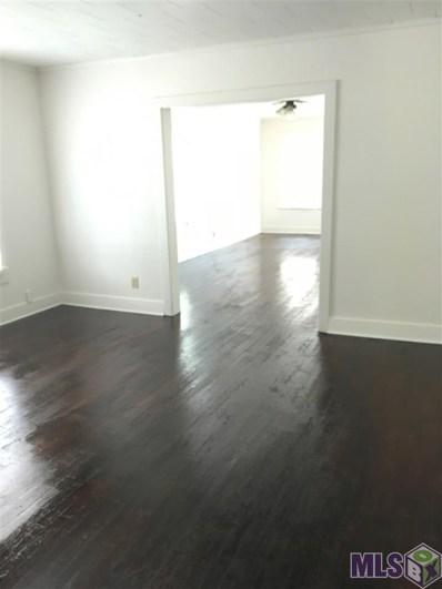 1812 Plank Rd, Baton Rouge, LA 70802 - #: 2018002266