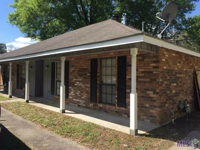 1330 Sharp Rd, Baton Rouge, LA 70815 - #: 2018002843