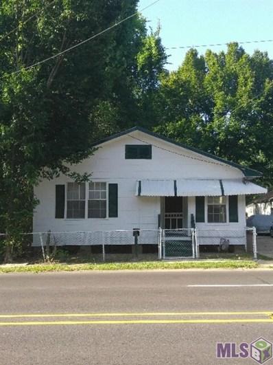 3028 Winbourne Ave, Baton Rouge, LA 70805 - #: 2018011147