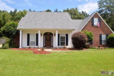 14367 MacKenzy Way, Walker, LA 70785 - #: 2018011602