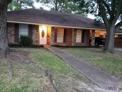 3462 Aletha Dr, Baton Rouge, LA 70814 - #: 2018012710
