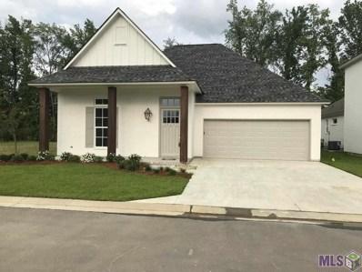 14137 White Herron Ct, Baton Rouge, LA 70817 - #: 2018012906