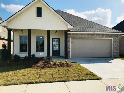 1327 Gentle Wind Dr, Baton Rouge, LA 70820 - #: 2018015186
