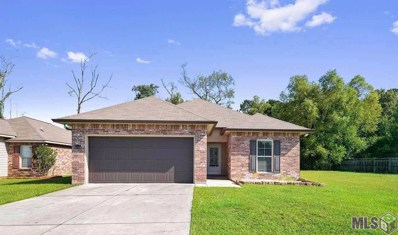 11617 Mary Lee Dr, Denham Springs, LA 70726 - #: 2018016056