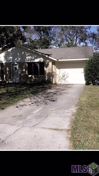 16741 Webster Dr, Baton Rouge, LA 70819 - #: 2018016944