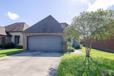 623 Fall Creek Dr, Baton Rouge, LA 70810 - #: 2018017120