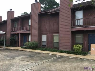 982 Ridgepoint Ct, Baton Rouge, LA 70810 - #: 2018017826