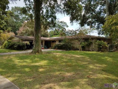 8262 Gladewood Dr, Baton Rouge, LA 70806 - #: 2018018582