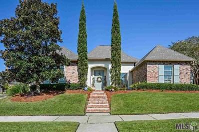 17601 Greens Ct, Baton Rouge, LA 70810 - #: 2018018626