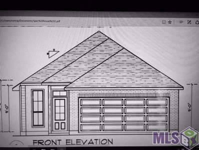 Lot 53-A Pecan Tree Dr, Baton Rouge, LA 70810 - #: 2018018789