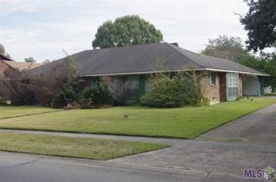 5823 Hickory Ridge Bl, Baton Rouge, LA 70816 - #: 2018019263
