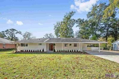 9336 S Riveroaks Dr, Baton Rouge, LA 70815 - #: 2018019434