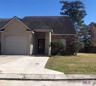 10633 Florida Blvd, Walker, LA 70785 - #: 2018020366