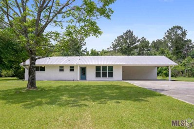 13961 Old Greenwell Springs Rd, Greenwell Springs, LA 70739 - #: 2019002464