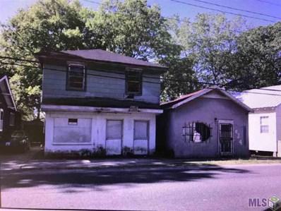 652 Louise St, Baton Rouge, LA 70802 - #: 2019006545