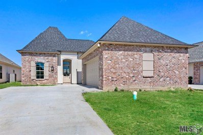 39366 Ironwood Ave, Prairieville, LA 70769 - #: 2019008893