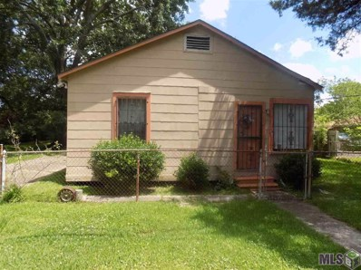 1829 74TH Ave, Baton Rouge, LA 70807 - #: 2019008979