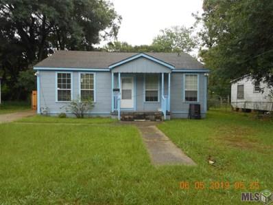 5724 Beechwood, Baton Rouge, LA 70805 - #: 2019009655