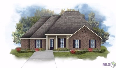 6687 Linwood Dr, Addis, LA 70710 - #: 2019012313