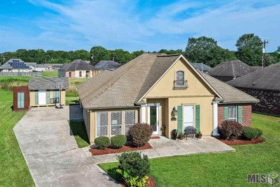 18133 Martha Dr, Zachary, LA 70791 - #: 2019013600