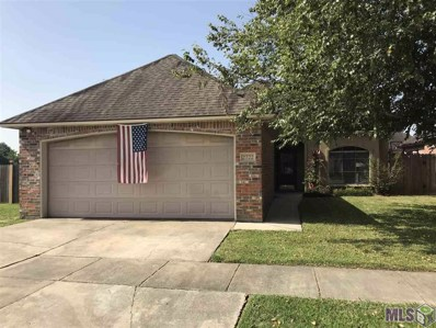 2722 Old Towne Rd, Zachary, LA 70791 - #: 2019014288