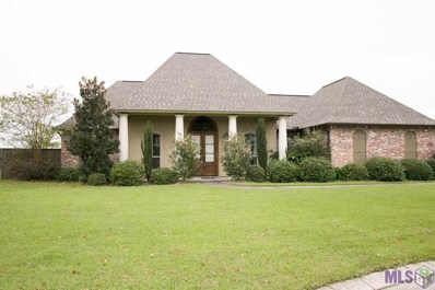 447 Quiet Oak Blvd, Brusly, LA 70719 - #: 2019015856