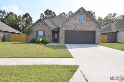 4525 Belle Vue Dr, Addis, LA 70710 - #: 2019015861