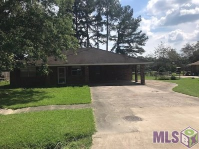 3624 Cherry St, Zachary, LA 70791 - #: 2019015978