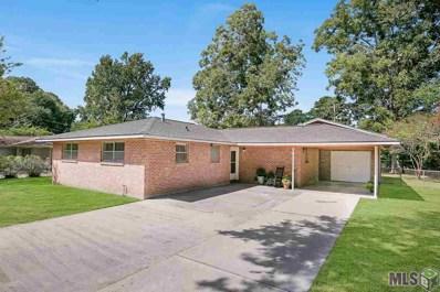 1055 Highland Park Dr, Baton Rouge, LA 70808 - #: 2019016830