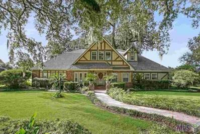 101 Oak, Napoleonville, LA 70390 - #: 2019018440