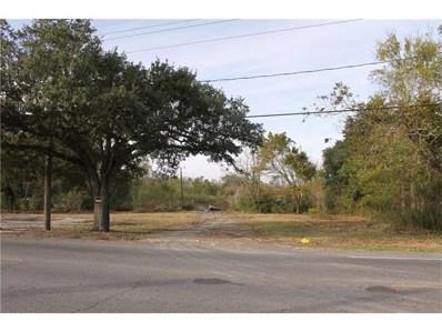 727 Bayou Road Road, St. Bernard, LA 70085 - #: 2080524