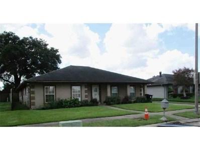 6900 Curran, New Orleans, LA 70126 - #: 2129616