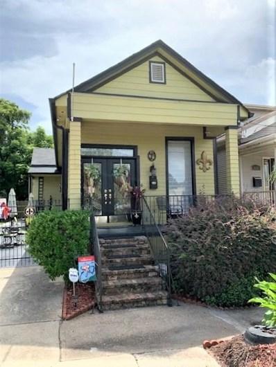 3606 Toledano Street, New Orleans, LA 70125 - #: 2148689