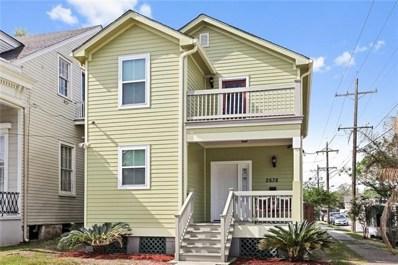 2638 Lapeyrouse, New Orleans, LA 70119 - #: 2149927