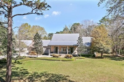 23273 Thornhill Road, Bush, LA 70431 - #: 2150749