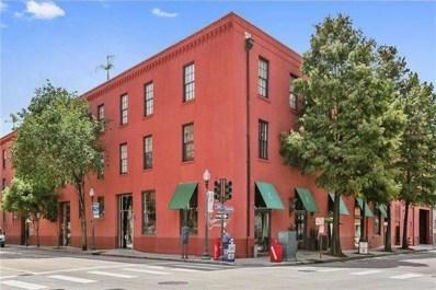 330 Julia Street UNIT 226, New Orleans, LA 70130 - #: 2154547