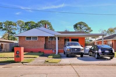 4559 Cerise Avenue, New Orleans, LA 70127 - #: 2155203
